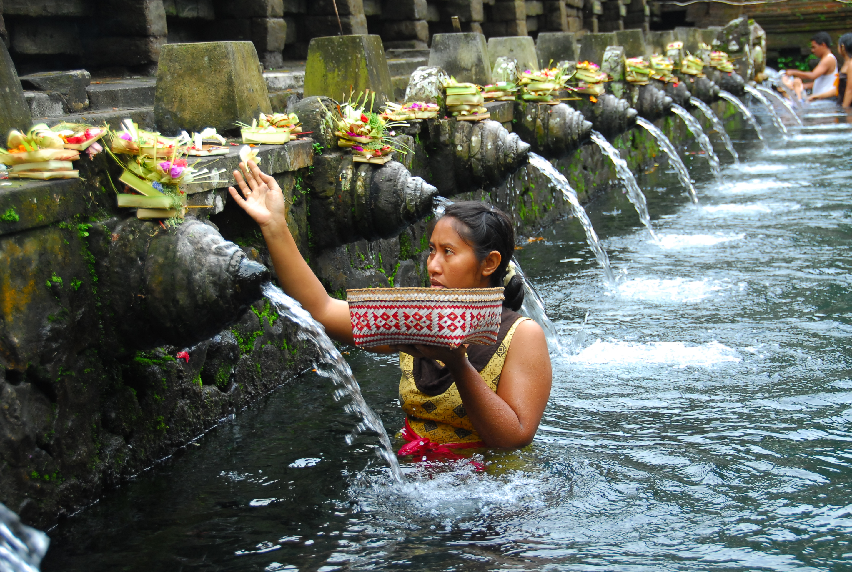 One World Retreat Bali