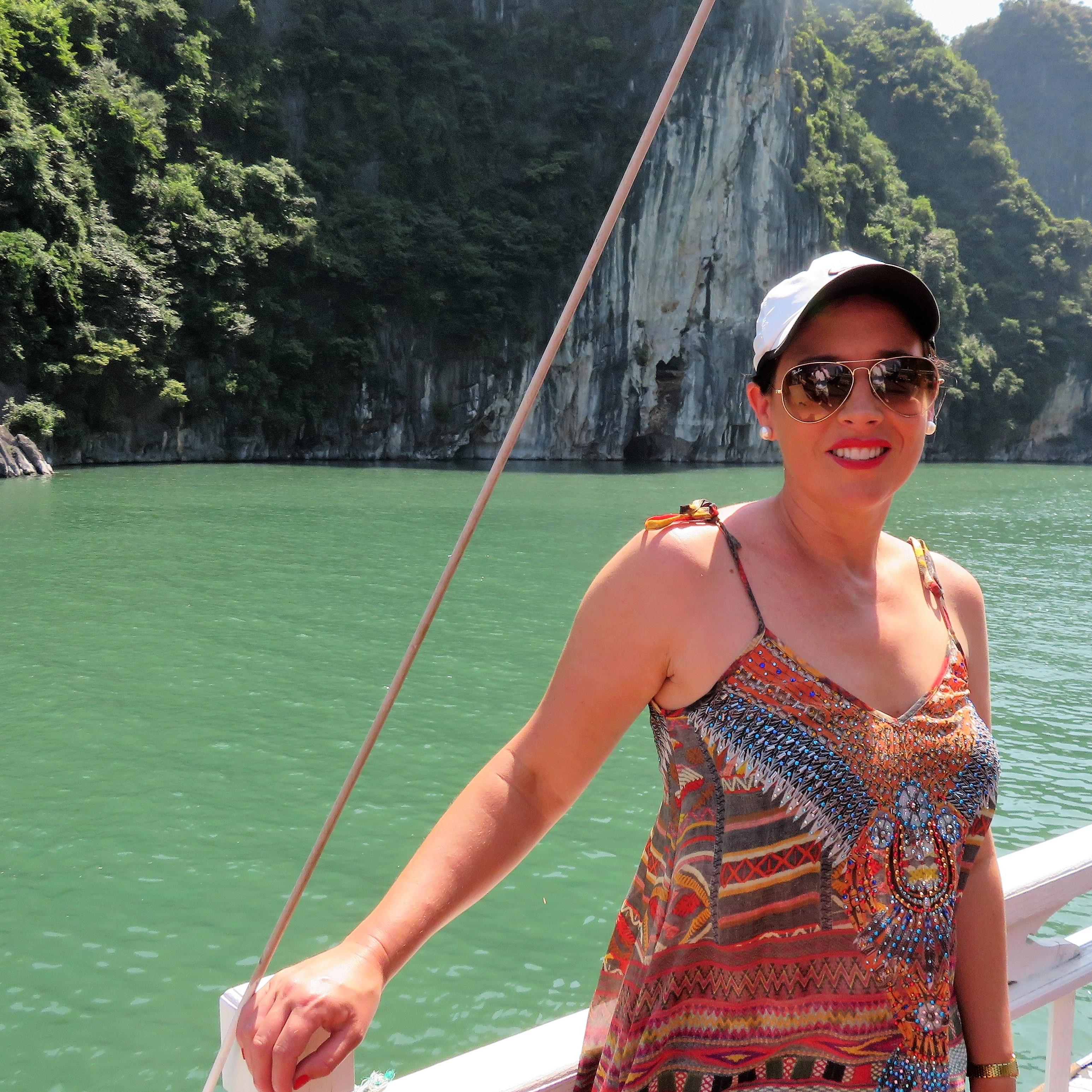 01 Viking Cruises Sally Simmon