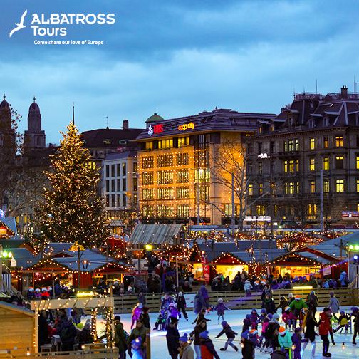 AlbatrossTours_A Swiss Christmas in Grindelwald_FacebookPhotoTiles_504x504pixels_1